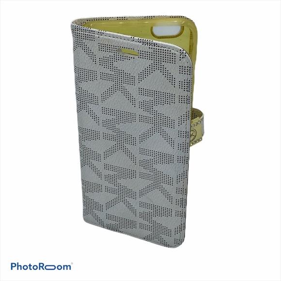 Michael Kors iPhone 6 Plus folio case